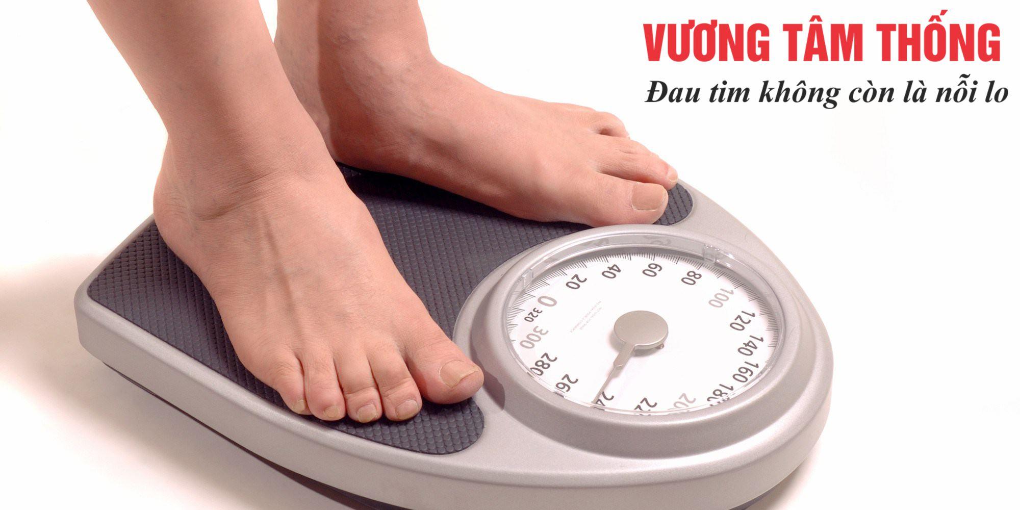 Người bệnh suy tim cấp độ 3 cần theo dõi cân nặng mỗi ngày